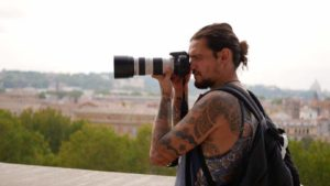 Stefano Lotumolo: fra viaggi e fotografia, ecco come provo a realizzare il mio sogno