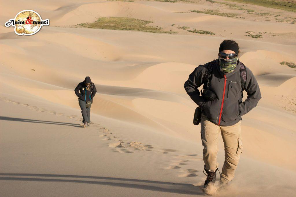 Backpackers: gli svantaggi del viaggiare zaino in spalla