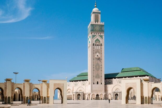 trasferirsi a vivere in Marocco Casablanca