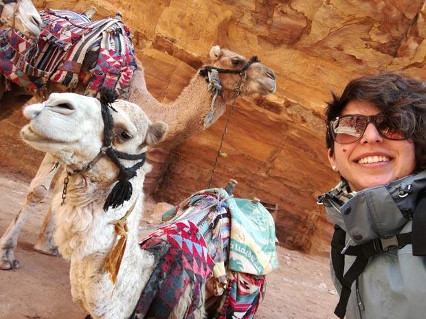 trasformare la passione per i viaggi in un lavoro