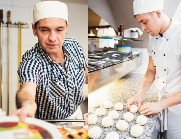 vivere in Estonia ristorante a Tartu
