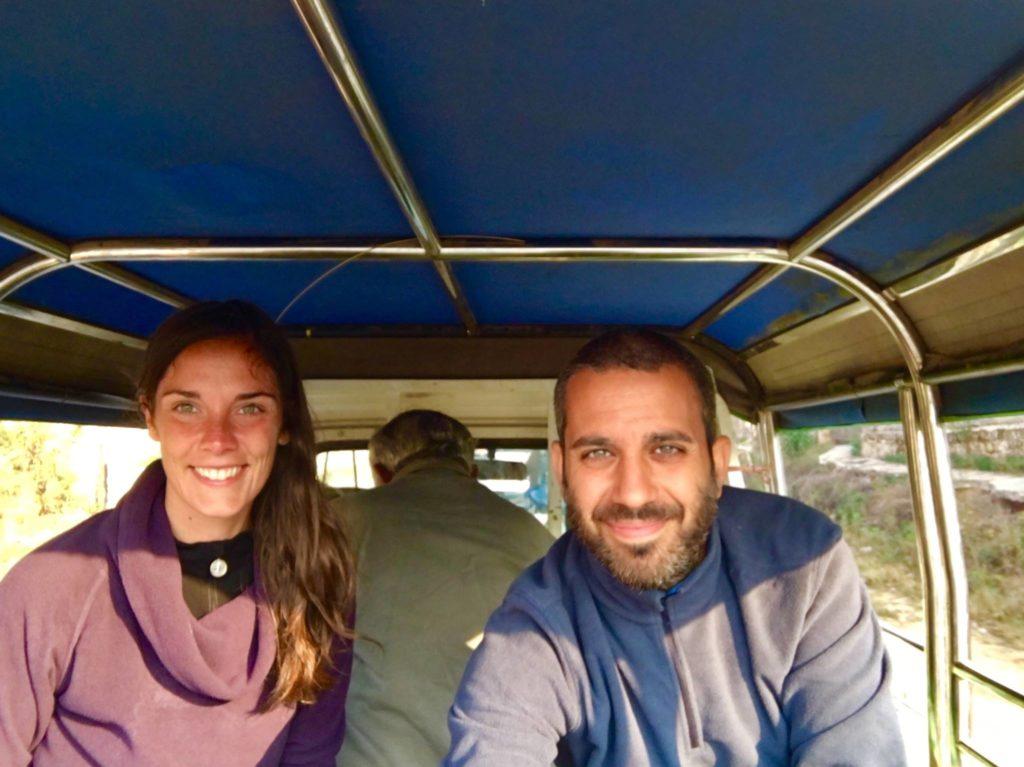 Beyond the trip: si sposano e mollano tutto per viaggiare