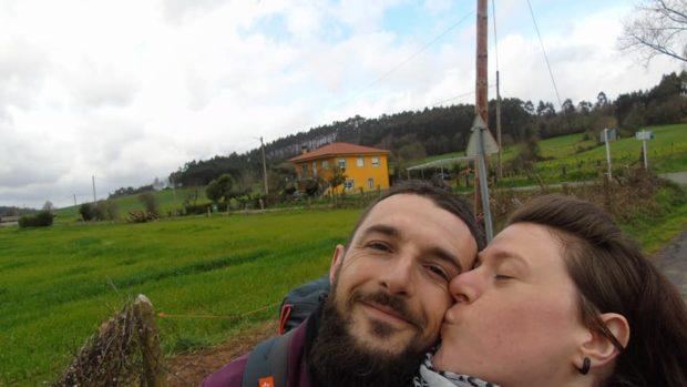 Il giro del mondo senza aerei con Sara e Alex