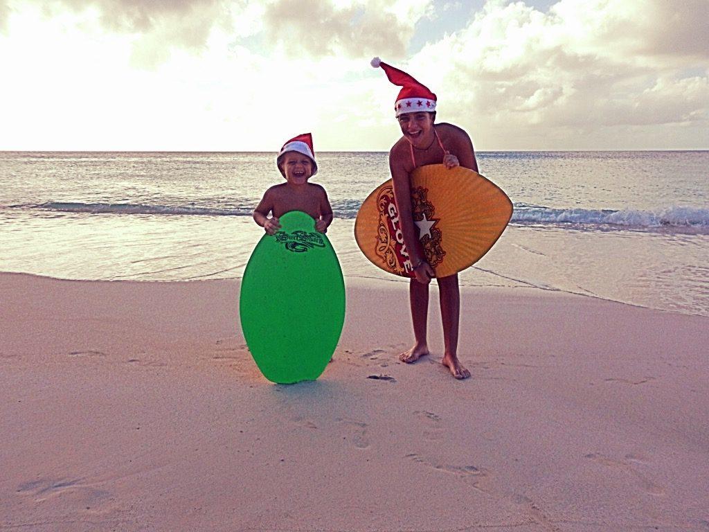 Trasferirsi a vivere all'estero: l'isola di Antigua