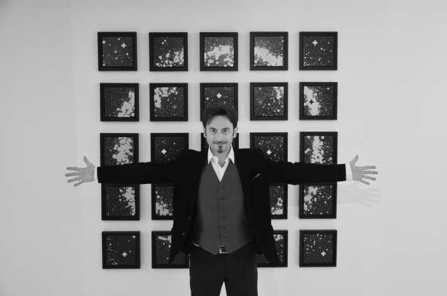 Tra arte e scienza: Enrico Magnani ci parla del suo cambiamento di vita
