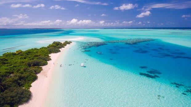 Trasferirsi a vivere alle Maldive con tutta la famiglia