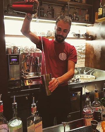 lavorare a Miami come barman