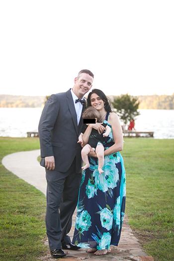 Trasferirsi a vivere negli USA e metter su famiglia Isabella mamma expat