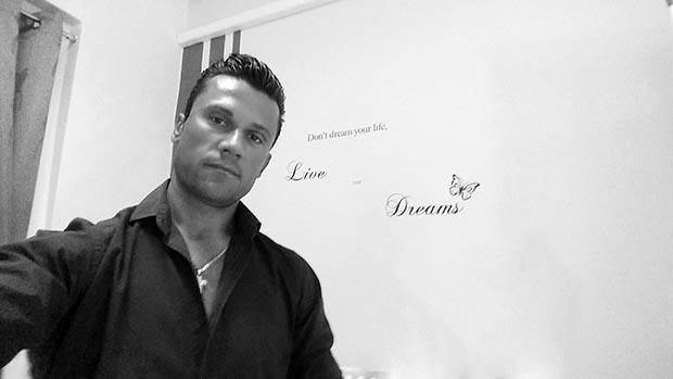 Realizzare il proprio sogno in Italia aprendo un centro esterico Klodian Goseni