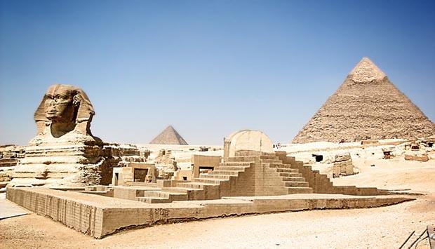 Informazioni utili per trasferirsi a vivere in Egitto