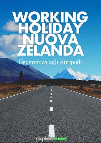 Guida al Working Holiday Visa in Nuova Zelanda