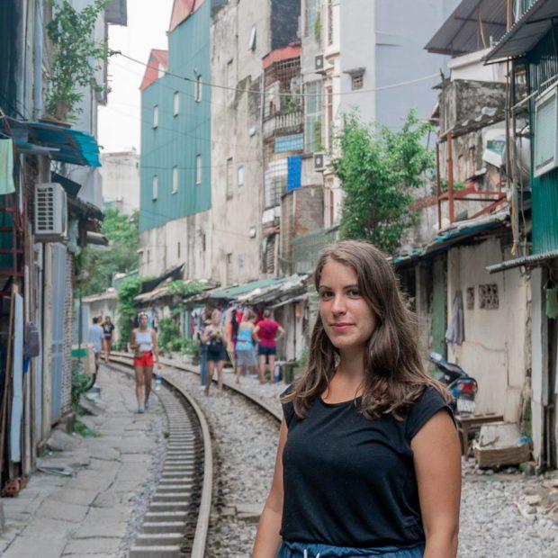 Viaggio in solitaria in Asia, Find me in Asia