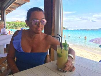 gestire una Guest House alle Maldive e organizza vacanze alle Maldive - Sara