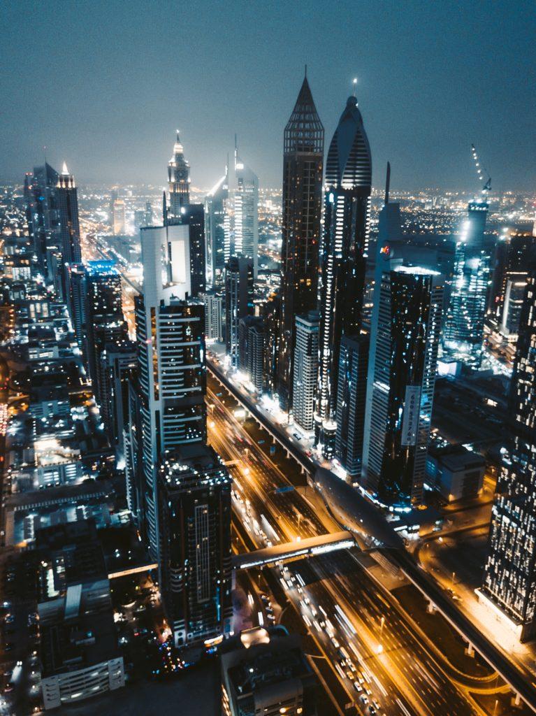 Angelo Meloni, Dubai - ci parla della sua vita da Content Creator