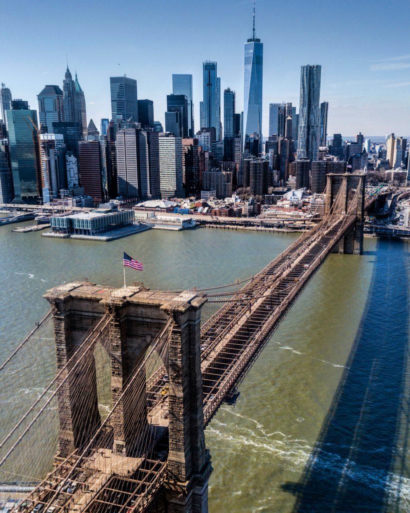 Angelo Meloni, New York - ci parla della sua vita da Content Creator
