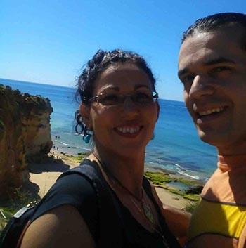 Mollare tutto e trasferirsi a vivere in Algarve La storia di Laura Raimondo