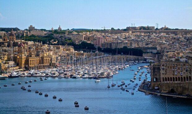 Lavorare all'estero, a Malta