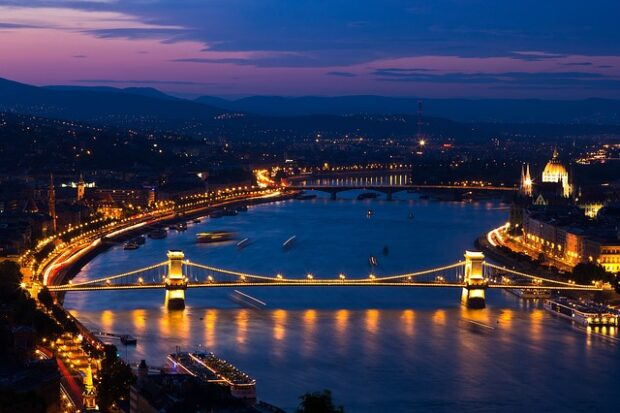 Lavorare all'estero in Ungheria