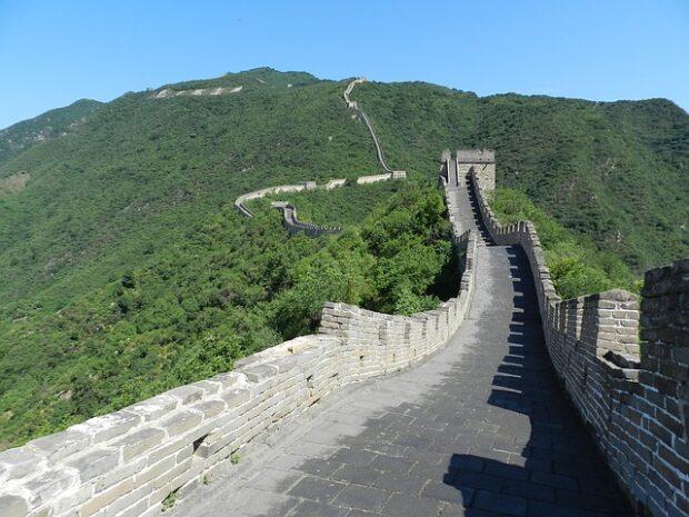 """Curiosità dalla Cina tre elementi per capire che sei nel """"Regno al centro"""""""