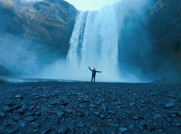 La via della seta e tanto altro: viaggiare alla scoperta del mondo con Andrea Gallo - Islanda