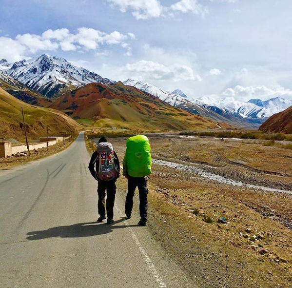 La via della seta e tanto altro: viaggiare alla scoperta del mondo con Andrea Gallo