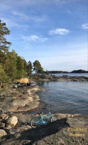 Trasferisi in Finlandia Roberto Corvaglia