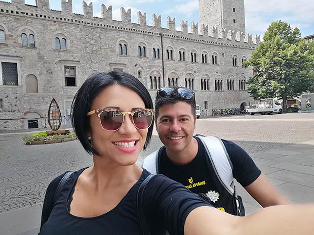 Donatella e Luca