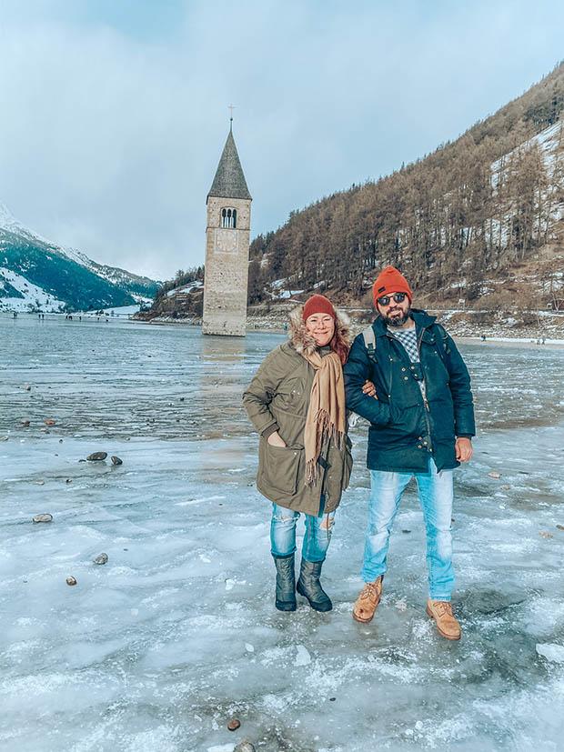 Antonello e Federica: la forza di essere in coppia anche nel lavoro