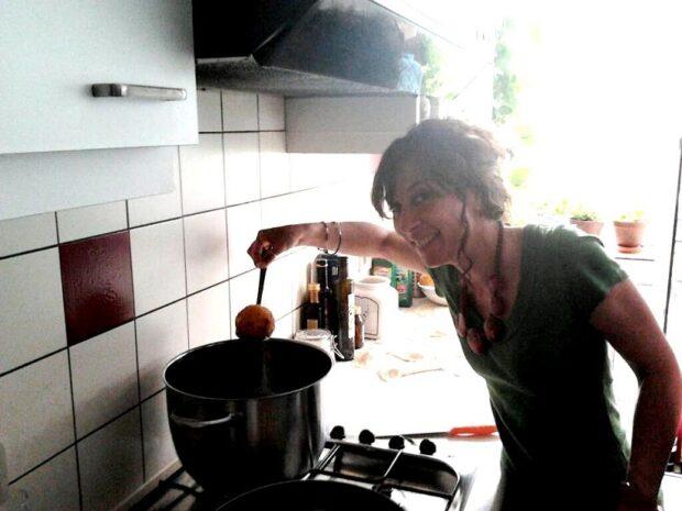 Laura e la vita in Belgio