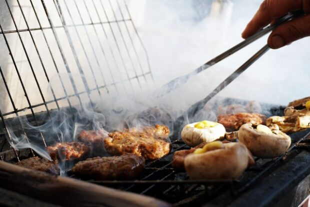 cibo turco